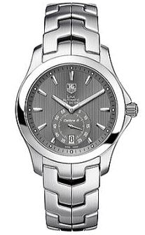 Tag Heuer Link Series Wonderful Quality Automatic Calibre 6 Mens Watch-WJF211G.BA0570