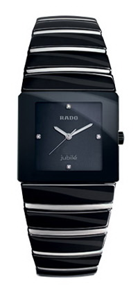 Rado Sintra Series Quartz Ceramic Ladies Watch-R13337732