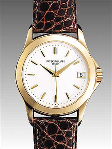 Patek Philippe Watches Chronograph PP038