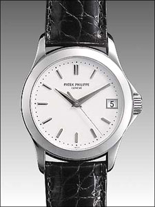 Patek Philippe Watches Chronograph PP031