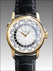 Patek Philippe Watches Chronograph PP028