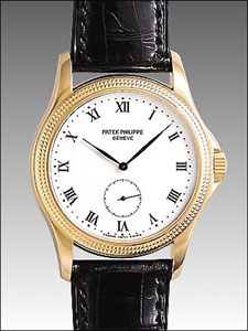 Patek Philippe Watches Chronograph PP024