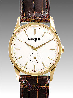 Patek Philippe Watches - PP116
