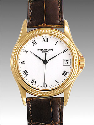 Patek Philippe Watches - PP115