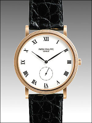 Patek Philippe Watches - PP110