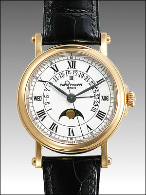 Patek Philippe Watches - PP107