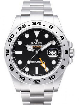 Rolex Explorer II Watch 216570B