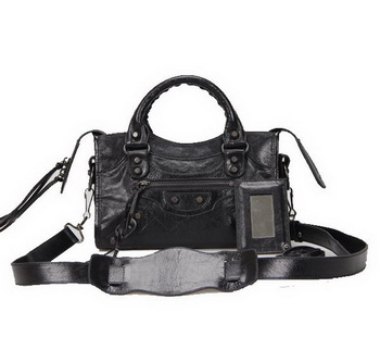 Balenciaga mini Classic First Bags 300295 Black