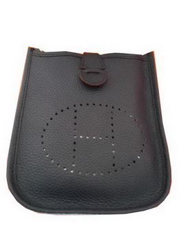 Hermes mini Evelyne Messenger Bag H1608S Royal