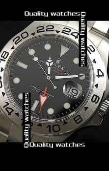 Rolex Explorer II Replica Watch RO8004A