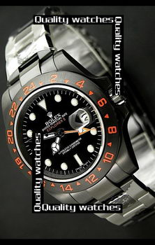 Rolex Explorer II Replica Watch RO8004B