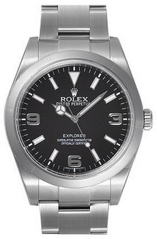 Rolex Explorer Replica Watch RO8003A