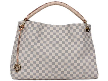 Louis Vuitton N41173 Damier Azur Artsy GM