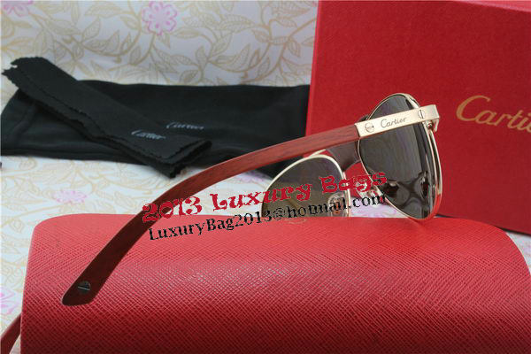 Cartier Sunglasses CTS0586A -  129.00 bb2376cf0e4