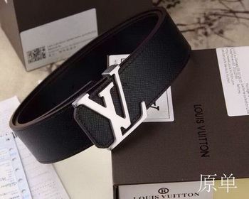 Louis Vuitton Belt LV0168TS Black