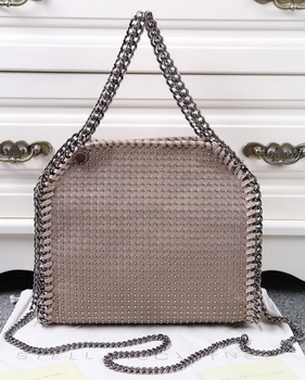 Stella McCartney Falabella Small Bag SM886T Khaki