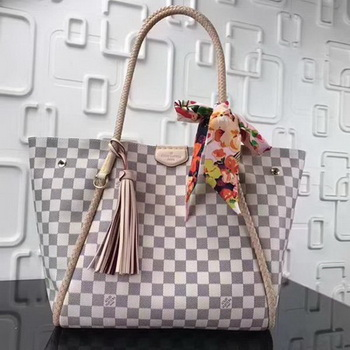 Louis Vuitton Damier Azur Canvas PROPRIANO N44027