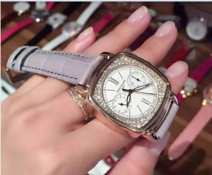 Patek Philippe Watches 17828