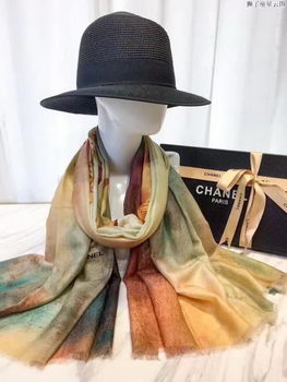 Chanel Cashmere Scarf C919668