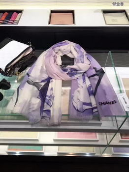 Chanel Cashmere Scarf C919868