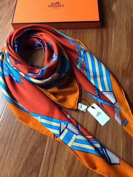 Hermes Cashmere Scarf H1106