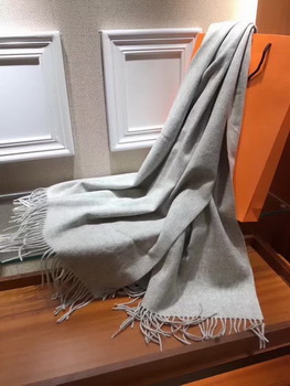Hermes Cashmere Scarf H1108C