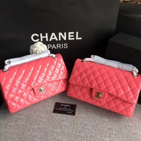 Chanel 2.55 Series Flap Bags Original Leather A1112 Pink
