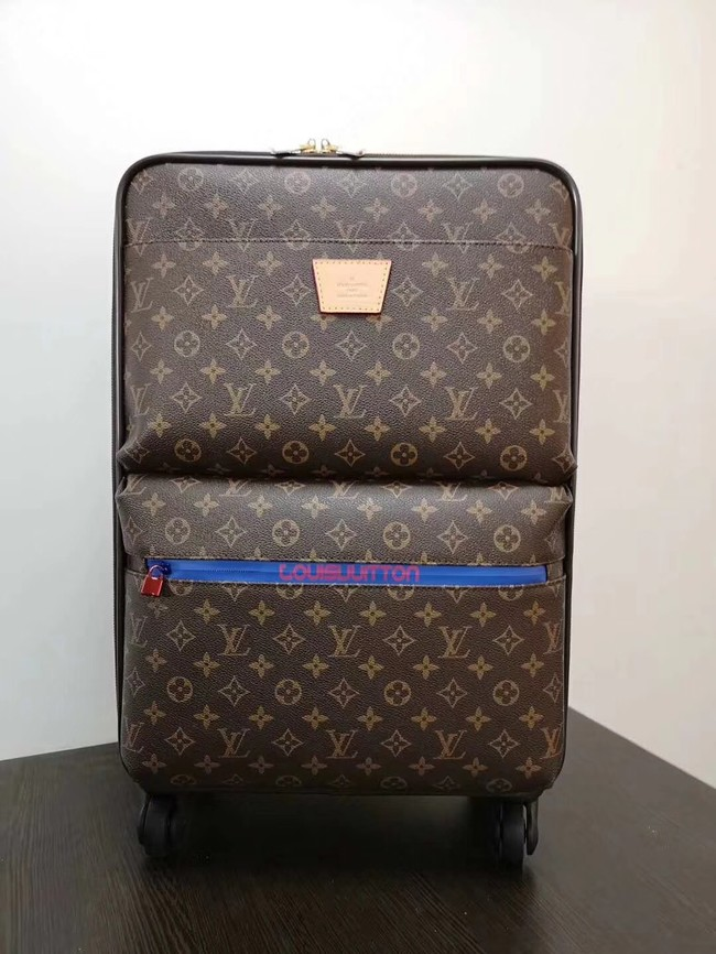 Louis Vuitton Monogram Canvas Universal wheel Pegase 55 N41385