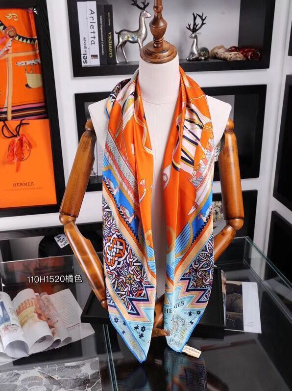 Hermes Cashmere Scarf 110H1520