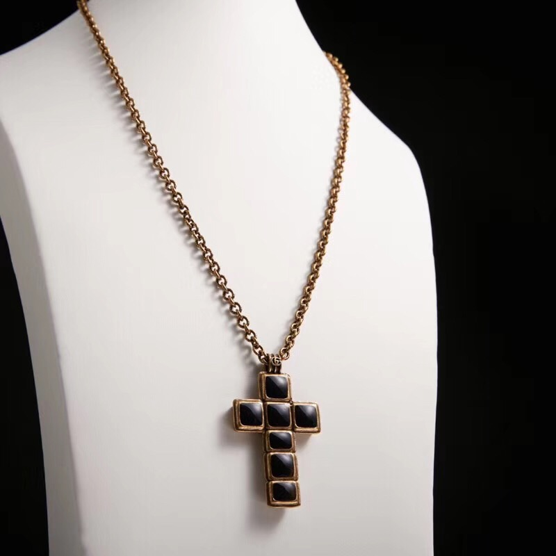 Gucci Necklace GG191917
