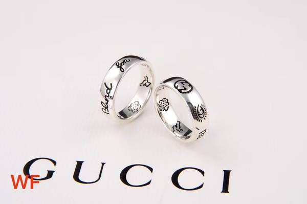 Gucci Ring GG191925