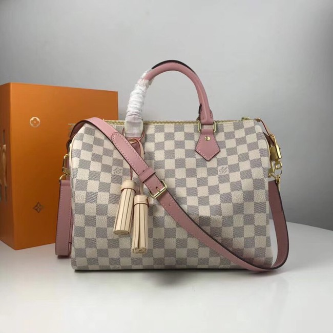 Louis vuitton original SPEEDY BANDOULIERE 30 N41373
