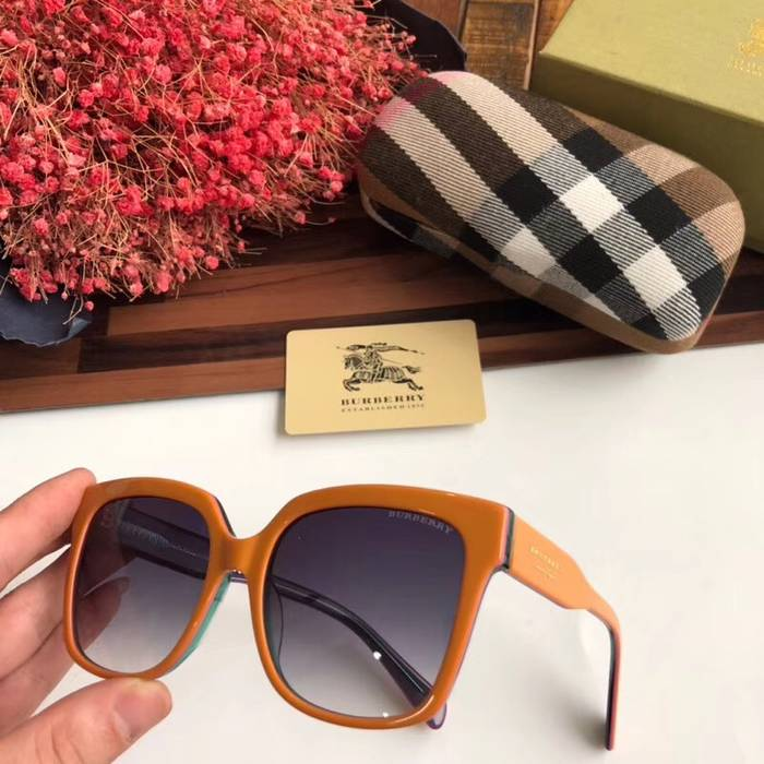 BurBerry Sunglasses Top Quality BB41018