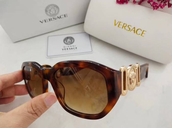 Versace Sunglasse Top Quality V42037
