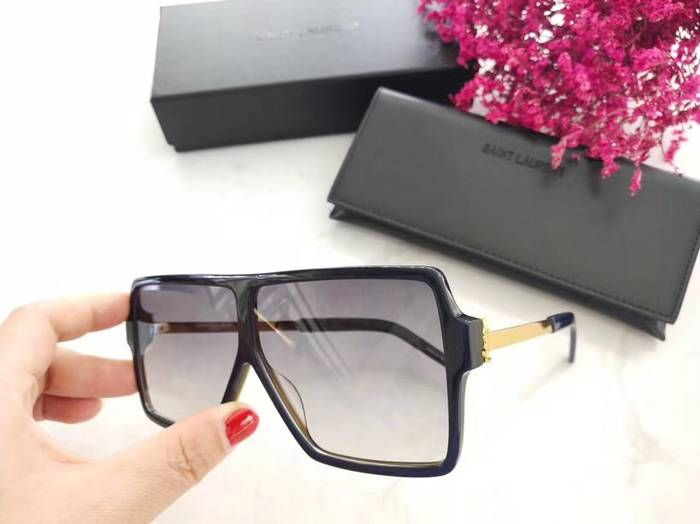 Yves Saint Laurent Sunglasse Top Quality YSL42042