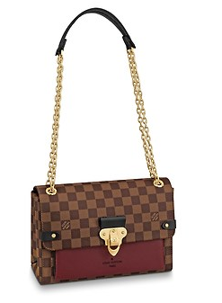 Louis Vuitton Original VAVIN PM N40113 Bordeaux