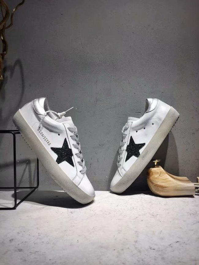 GOLDEN GOOSE DELUXE BRAND shoes GGBD01-2