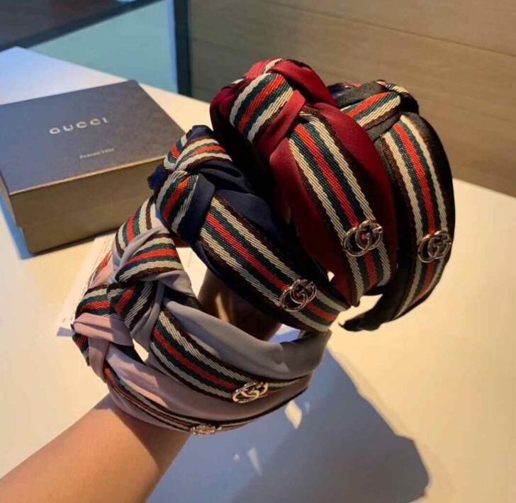 Gucci Headpieces 6955