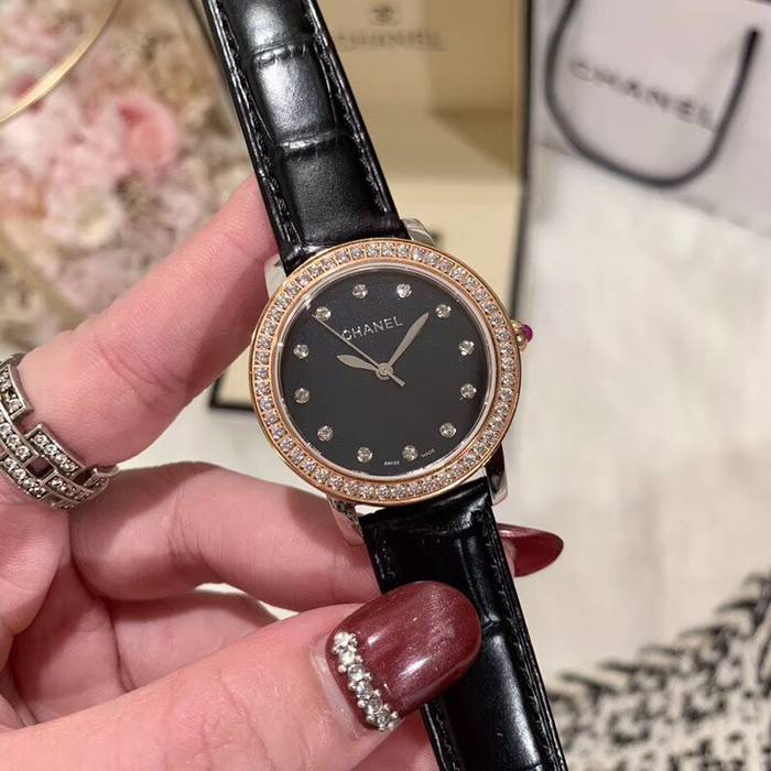 Chanel Watch CHA19609