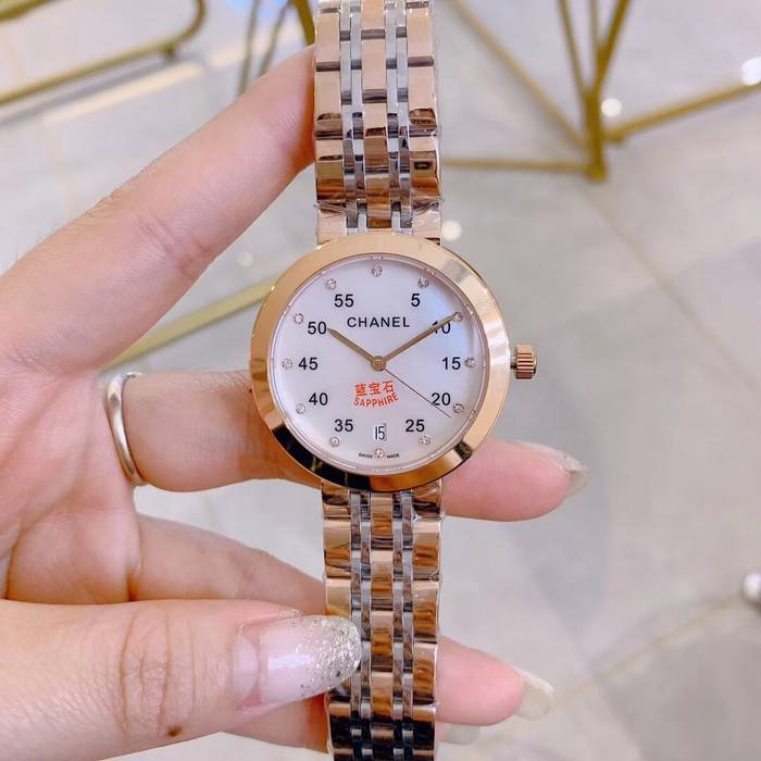 Chanel Watch CHA19617