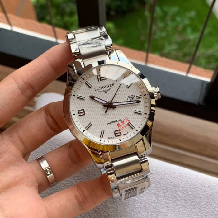Longines Watch L19837
