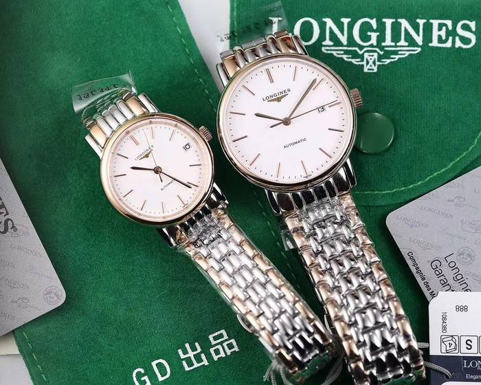 Longines Watch L19849