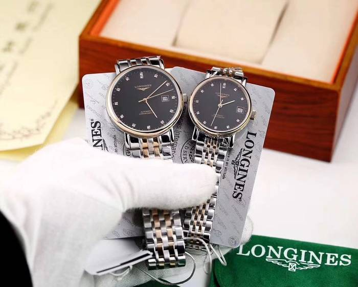 Longines Watch L19856