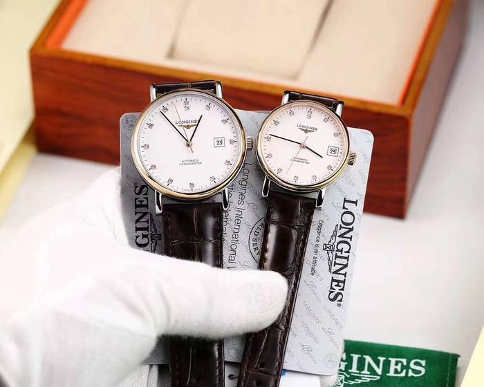 Longines Watch L19861