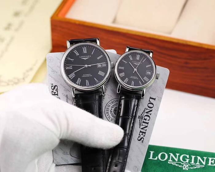 Longines Watch L19862