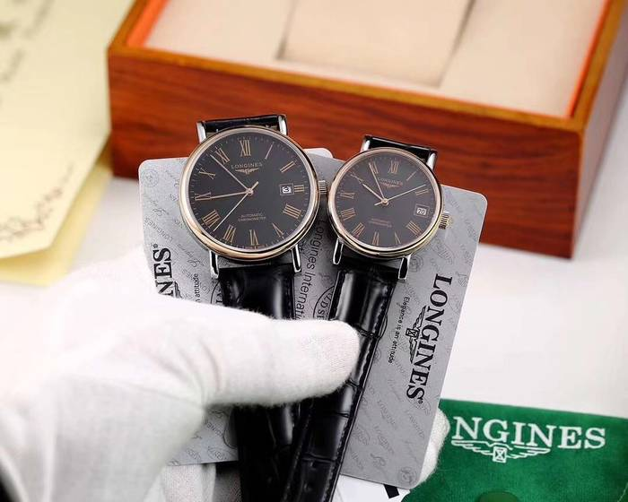 Longines Watch L19866
