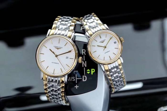 Longines Watch L19887
