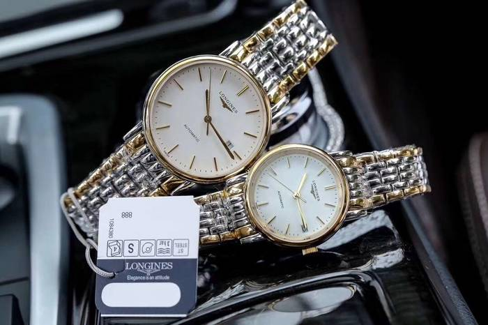 Longines Watch L19889