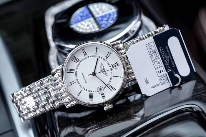 Longines Watch L19890