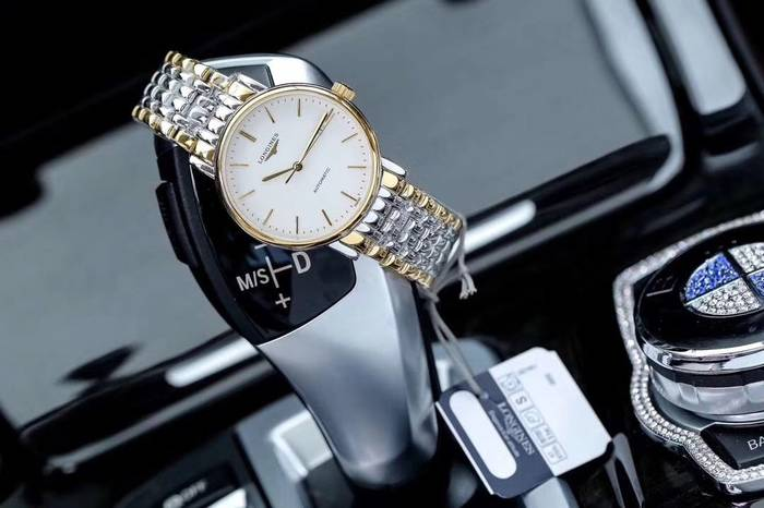 Longines Watch L19891